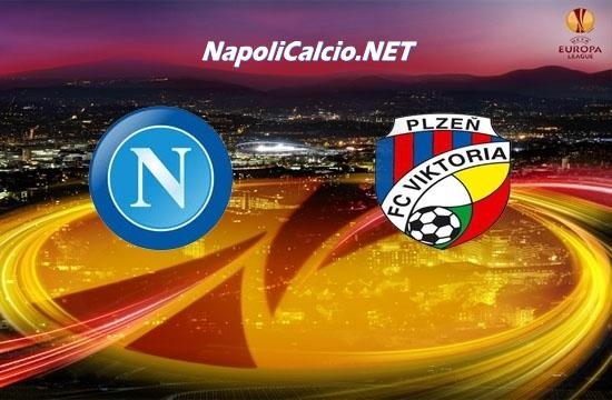 Napoli-Victoria Pilsen