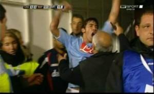 Cagliari-Napoli: partita trappola per gli azzurri. - NAPOLI CALCIO