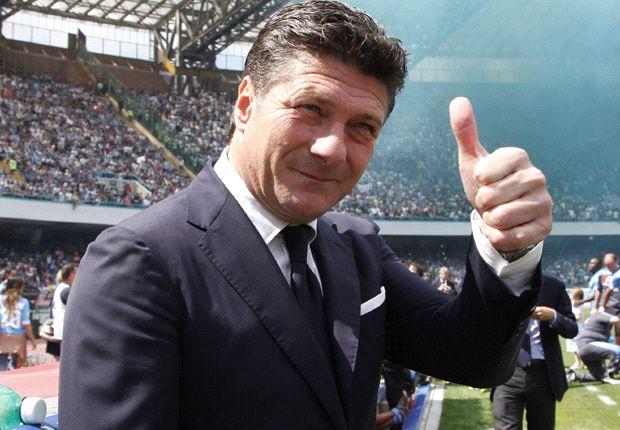 Calciomercato Napoli: Mazzarri ha firmato per l'Inter