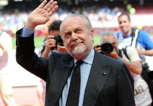 De Laurentiis vuole un Club-satellite del Napoli