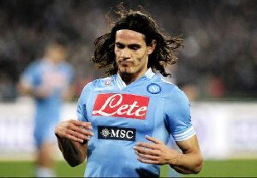 Calciomercato Napoli, l'intrigo, cinque squadre e cinque uomini, Cavani in mezzo a PSG, Chelsea e Ibrahimovic