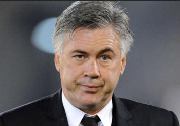 Carlo Ancelotti dice no al trasferimento di Higuain al Napoli