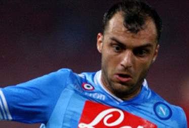 Napoli-Carpi 3-0, amichevole, a segno Pandev
