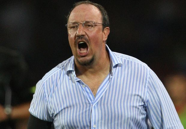 Benitez convoca Higuain per l'Emirates Cup