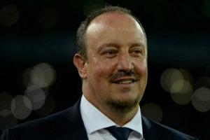 Benitez contento della prestazione del Napoli nell'esordio Champions col Borussia