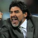 Maradona Vince