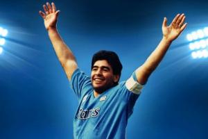 Auguri Diego!