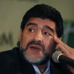 Maradona sogna di allenare il Napoli