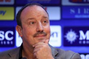Conte-Benitez, sfida tattica