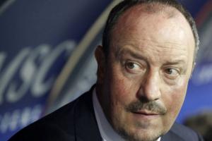Rafa Benitez, possiamo vincere contro tutti