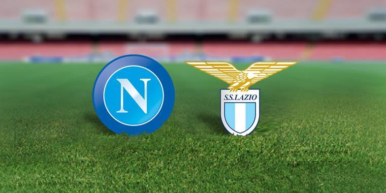 Napoli-Lazio di Coppa Italia