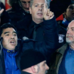 Diego Maradona e Aurelio De Laurentiis, un matrimonio prossimo