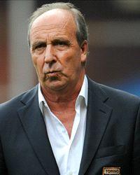 Ventura, oggi allenatore del Torino