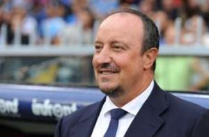 Rafa Benitez
