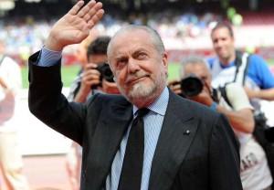 Buon compleanno Aurelio De Laurentiis