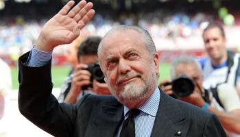 De Laurentiis-Napoli, addio?