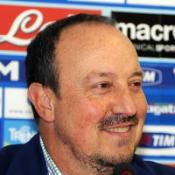 Napoli comincia il ritiro a dimaro benitez dirama la for Intervista benitez