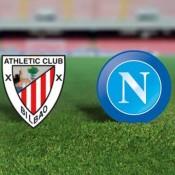 Atletico Bilbao - Napoli