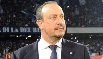 Benitez, Napoli a Bilbao per vincere