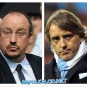 Adios Benitez in arrivo Mancini