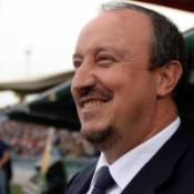 Napoli, squadra in silenzio stampa, parla solo Benitez