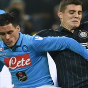 Callejon commenta il 2-2 di Inter-Napoli