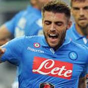 David Lopez contro l'Udinese