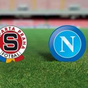Sparta Praga-Napoli