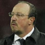 Benitez in Napoli-Udinese di TIM Cup