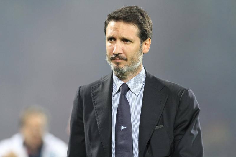 Riccardo Bigon sul calciomercato