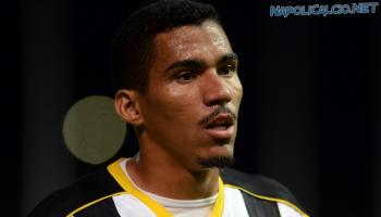 Allan, centrocampista dell'Udinese