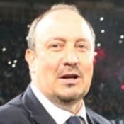 Benitez, Napoli-Inter