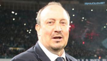Rafa benitez napoli come valencia finale di el col for Intervista benitez