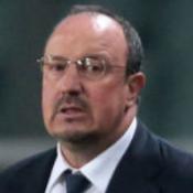 Benitez, fallisce a Torino l'aggancio alla Roma