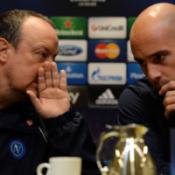 Pepe Reina rivela il futuro di Rafa Benitez