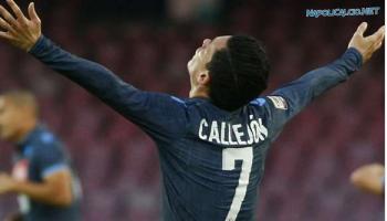 Callejon promesso sposo dell'Atletico Madrid?