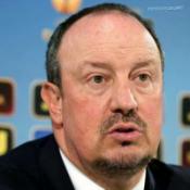 Rafa Benitez conferenza stampa pre-gara