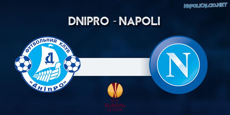 Dnipro-Napoli