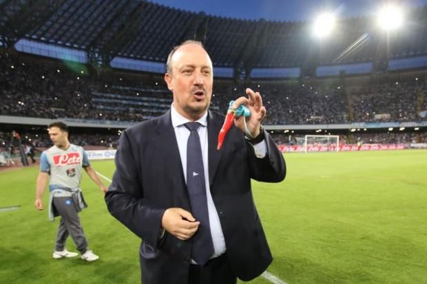 Il corniciello non serve a Benitez per raggiungere il traguardo Champion