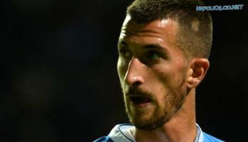 Mirko Valdifiori, centrocampista dell'Empoli
