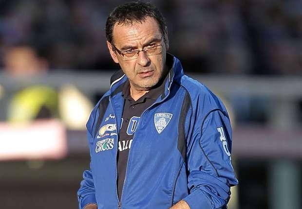 Sarri nuovo allenatore del Napoli