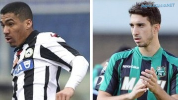 Allan e Vrsaljko prossimi a vestire la maglia del Napoli