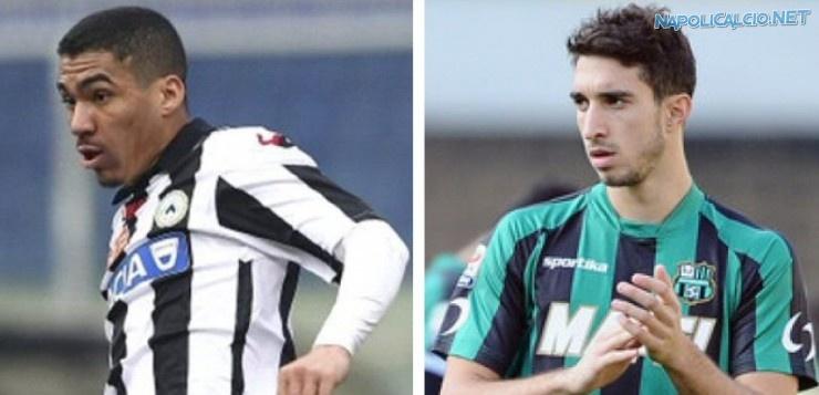 Calciomercato Napoli: per Allan offerti 15M più Britos, si chiude per Vrsaljko