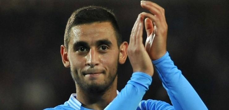 """Napoli, Ghoulam: """"Mi vogliono i top club, ma io non ci penso"""""""