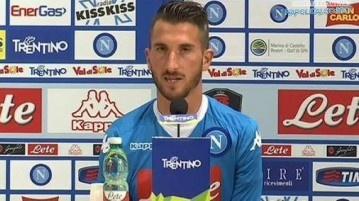 Mirko Valdifiori ha scelto la maglia numero 16