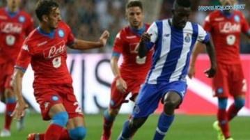 Porto-Napoli 0-0