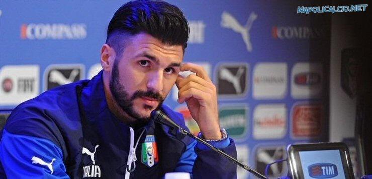 Soriano al Napoli