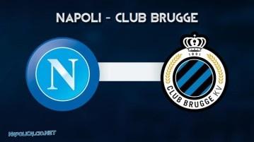 Napoli-Brugges