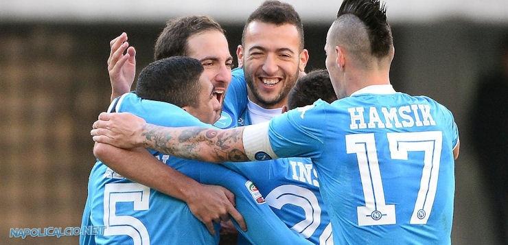 """Bruges-Napoli, El Kaddouri: """"Le porte chiuse non saranno un vantaggio"""""""