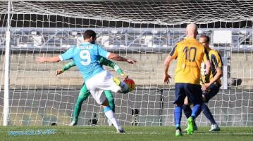 Verona-Napoli 0-2, Higuain